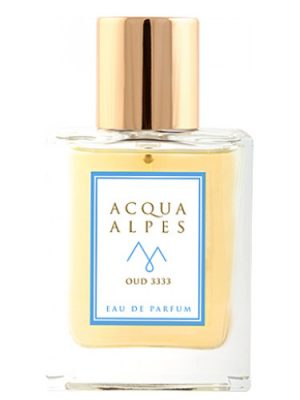 Acqua Alpes OUD 3333 Acqua Alpes для мужчин и женщин