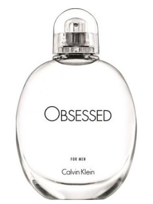 Calvin Klein Obsessed for Men Calvin Klein для мужчин