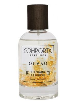 Comporta Perfumes Ocaso Comporta Perfumes для женщин