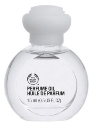 The Body Shop Oceanus Perfume Oil The Body Shop для мужчин и женщин