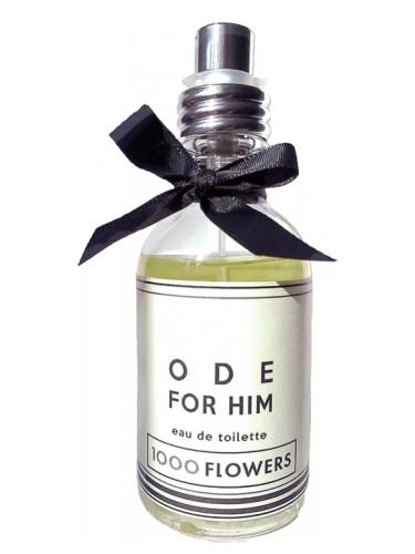 1000 Flowers Ode for Him 1000 Flowers для мужчин