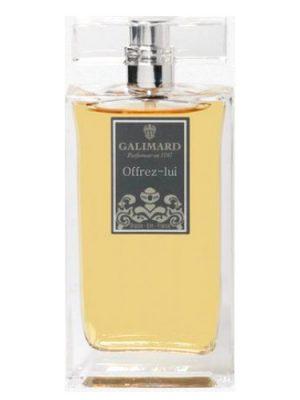 Galimard Offrez-lui Galimard для мужчин