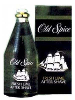 Shulton Company Old Spice Lime Shulton Company для мужчин
