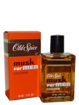 Shulton Company Old Spice Musk Shulton Company для мужчин