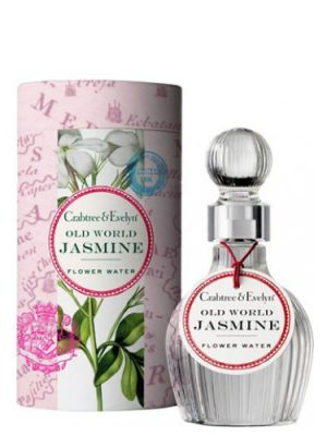 Crabtree & Evelyn Old World Jasmine Flower Water Crabtree & Evelyn для женщин