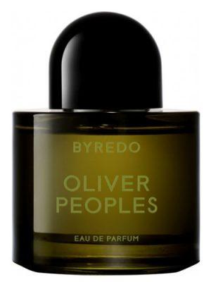 Byredo Oliver Peoples Moss Byredo для мужчин и женщин