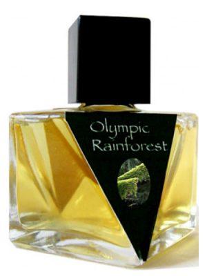 Olympic Orchids Artisan Perfumes Olympic Rainforest Olympic Orchids Artisan Perfumes для мужчин и женщин