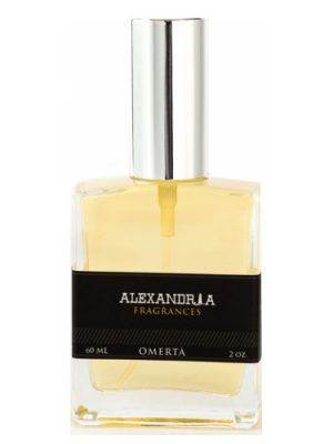 Alexandria Fragrances Omertà Alexandria Fragrances для мужчин и женщин