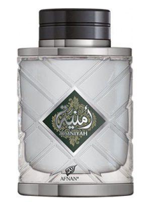 Afnan Perfumes Omniya Silver Afnan Perfumes для мужчин