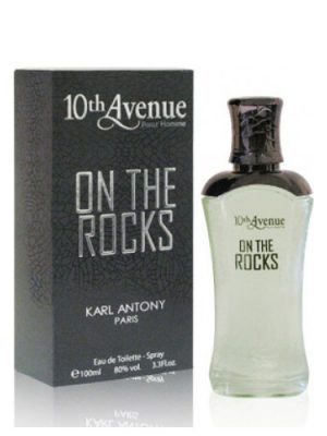 10th Avenue Karl Antony On The Rocks 10th Avenue Karl Antony для мужчин