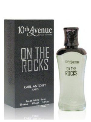 10th Avenue Karl Antony On The Rocks 10th Avenue Karl Antony для мужчин