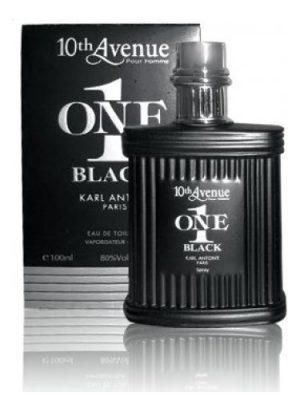 10th Avenue Karl Antony One Black 10th Avenue Karl Antony для мужчин