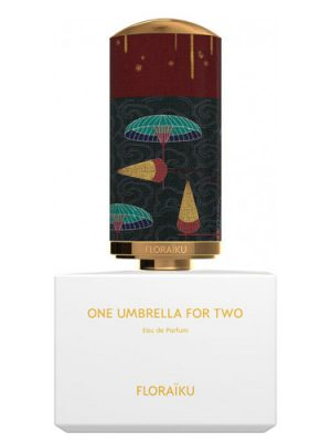 Floraïku One Umbrella for Two Floraïku для мужчин и женщин