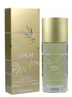 Yves Saint Laurent Opium Eau D'ete Summer Fragrance Yves Saint Laurent для женщин