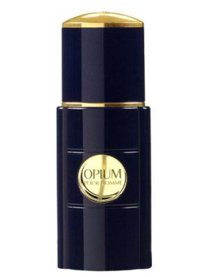 Yves Saint Laurent Opium Pour Homme Eau de Parfum Yves Saint Laurent для мужчин