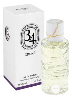 Diptyque Opone Diptyque для мужчин и женщин