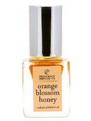 Providence Perfume Co. Orange Blossom Honey Providence Perfume Co. для мужчин и женщин
