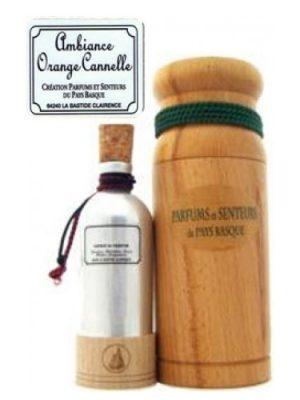 Parfums et Senteurs du Pays Basque Orange Cannelle Parfums et Senteurs du Pays Basque для мужчин и женщин