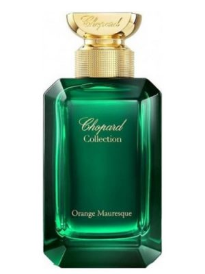Chopard Orange Mauresque Chopard для мужчин и женщин