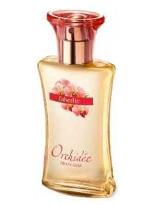 Faberlic Orangerie Orchidee Faberlic для женщин