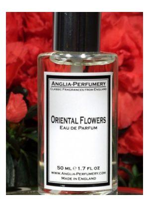 Anglia Perfumery Oriental Flowers Anglia Perfumery для женщин