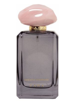 Zara Oriental Gourmand Zara для женщин