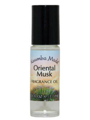 Kuumba Made Oriental Musk Kuumba Made для мужчин и женщин