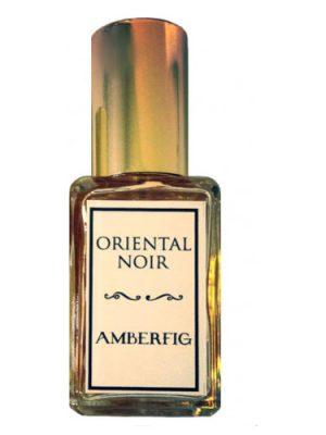 Amberfig Oriental Noir Amberfig для мужчин и женщин