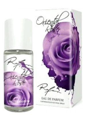 Refan Oriental Rose Refan для женщин