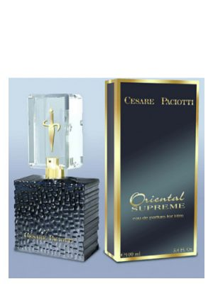 Cesare Paciotti Oriental Supreme for Him Cesare Paciotti для мужчин