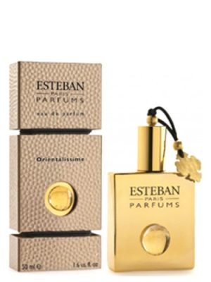 Esteban Orientalissime Esteban для мужчин и женщин