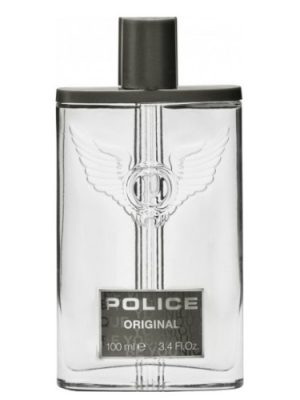 Police Original Police для мужчин
