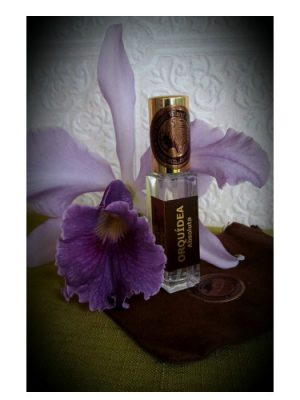 The Exotic Island Perfumer Orquidea Absoluta The Exotic Island Perfumer для мужчин и женщин