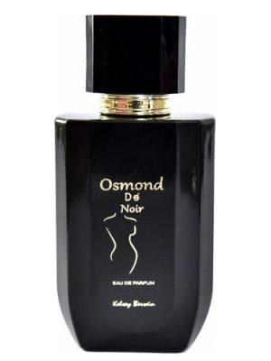 Kelsey Berwin Osmond de Noir Kelsey Berwin для женщин