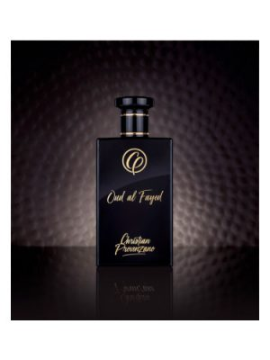 Christian Provenzano Parfums Oud Al Fayed Christian Provenzano Parfums для мужчин и женщин