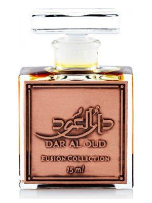 Dar Al Oud Oud Amber Dar Al Oud для мужчин и женщин