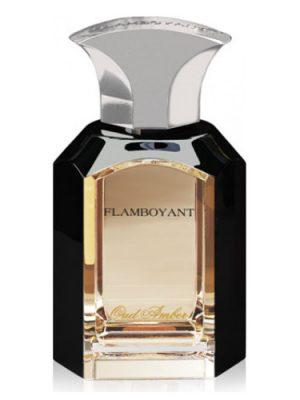 Flamboyant Oud Amber Flamboyant для мужчин и женщин