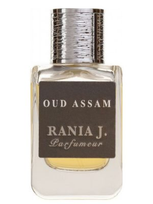 Rania J Oud Assam Rania J для мужчин и женщин