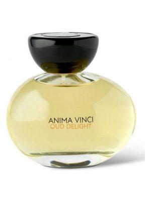 Anima Vinci Oud Delight Anima Vinci для мужчин и женщин