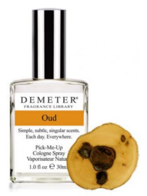 Demeter Fragrance Oud Demeter Fragrance для мужчин и женщин