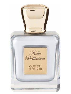 Bella Bellissima Oud Du Futur III Bella Bellissima для мужчин и женщин