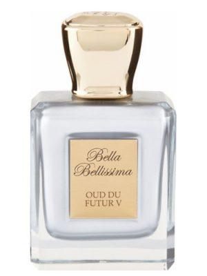 Bella Bellissima Oud Du Futur V Bella Bellissima для мужчин и женщин