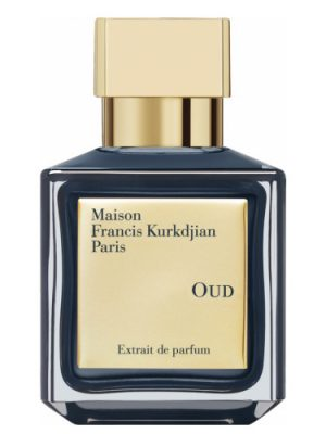 Maison Francis Kurkdjian Oud Extrait de Parfum Maison Francis Kurkdjian для мужчин и женщин