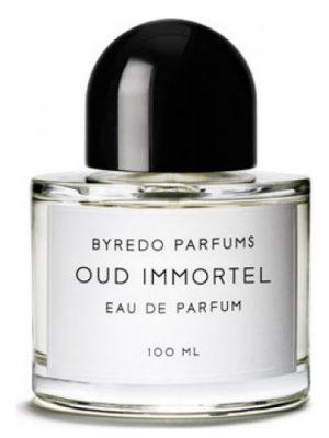 Byredo Oud Immortel Byredo для мужчин и женщин