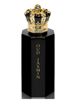 Royal Crown Oud Jasmine Royal Crown для мужчин и женщин