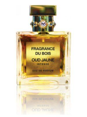 Fragrance Du Bois Oud Jaune Intense Fragrance Du Bois для мужчин и женщин
