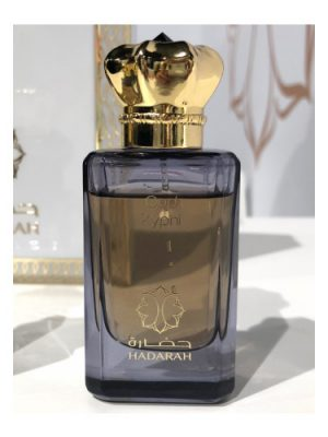 Hadarah Perfumes Oud Kyphi Hadarah Perfumes для мужчин и женщин