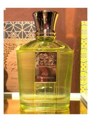 Blend Oud Oud Marrakech Blend Oud для мужчин и женщин
