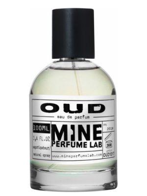 Mine Perfume Lab Oud Mine Perfume Lab для мужчин и женщин