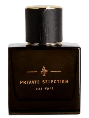 Abercrombie & Fitch Oud Nuit Abercrombie & Fitch для мужчин